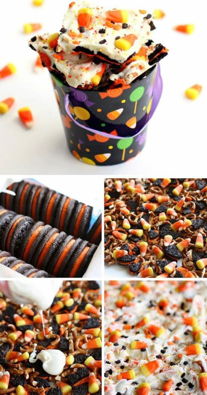decoration-organiser-une-fete-d-halloween-gateaux-a-grifnoter
