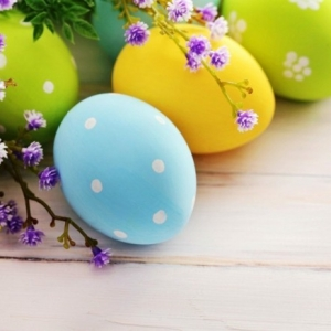 Déco Pâques - notre sélection de 100 idées charmantes et créatives