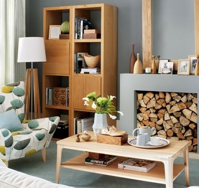 deco-salon-gris-avec-du-mobilier-en-bois-pour-un-interieur-rustique-chic