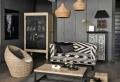 Déco salon gris – 88 super idées pleines de charme