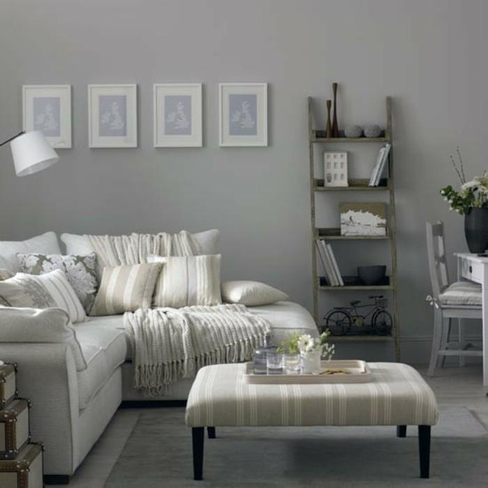 deco-salon-gris-perle-canape-blanc-deco-elegante-et-tres-cosy-une-tres-belle-ambiance