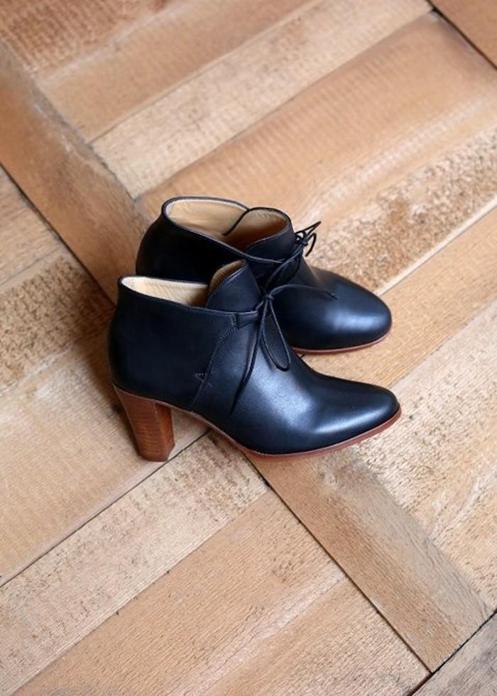 chaussure talon tendance 2017. Black Bedroom Furniture Sets. Home Design Ideas