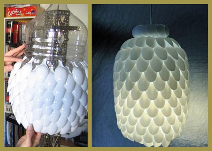 Fabriquer Une Lampe 45 Id 233 Es Pour Occuper Vos Enfants
