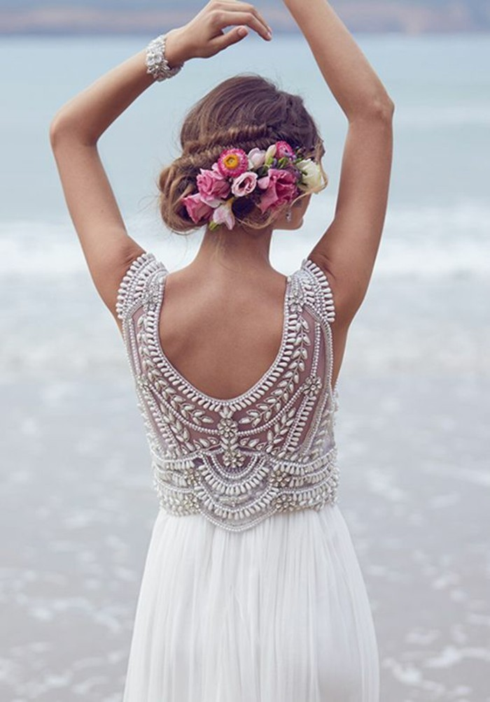 dress-robe-de-mariee-boheme-chic-habillee-plage-mer-beaute