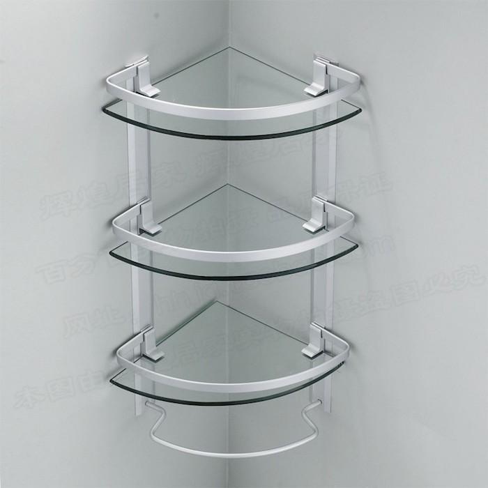 etagere-d-angle-murale-verre-transparent-salle-de-bain
