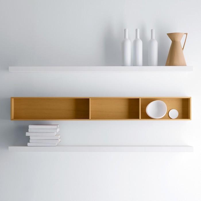 ▷ 1001+ Idées | Étagères Murales – 77 Modèles Qui Vont Vous Accrocher