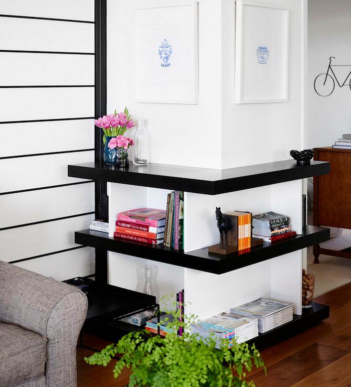 equerre-etagere-d-angle-mur-noir-design-classe