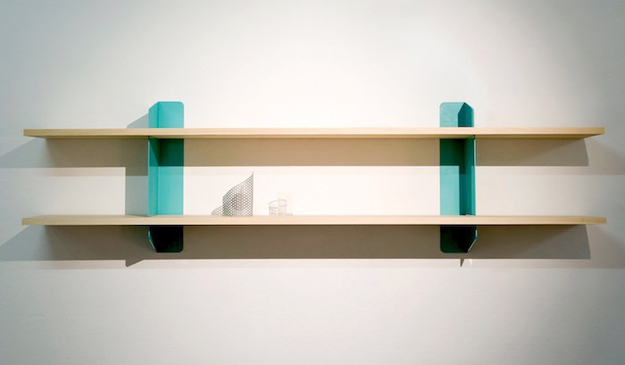 Wood shelf design - Etagere metallique castorama ...