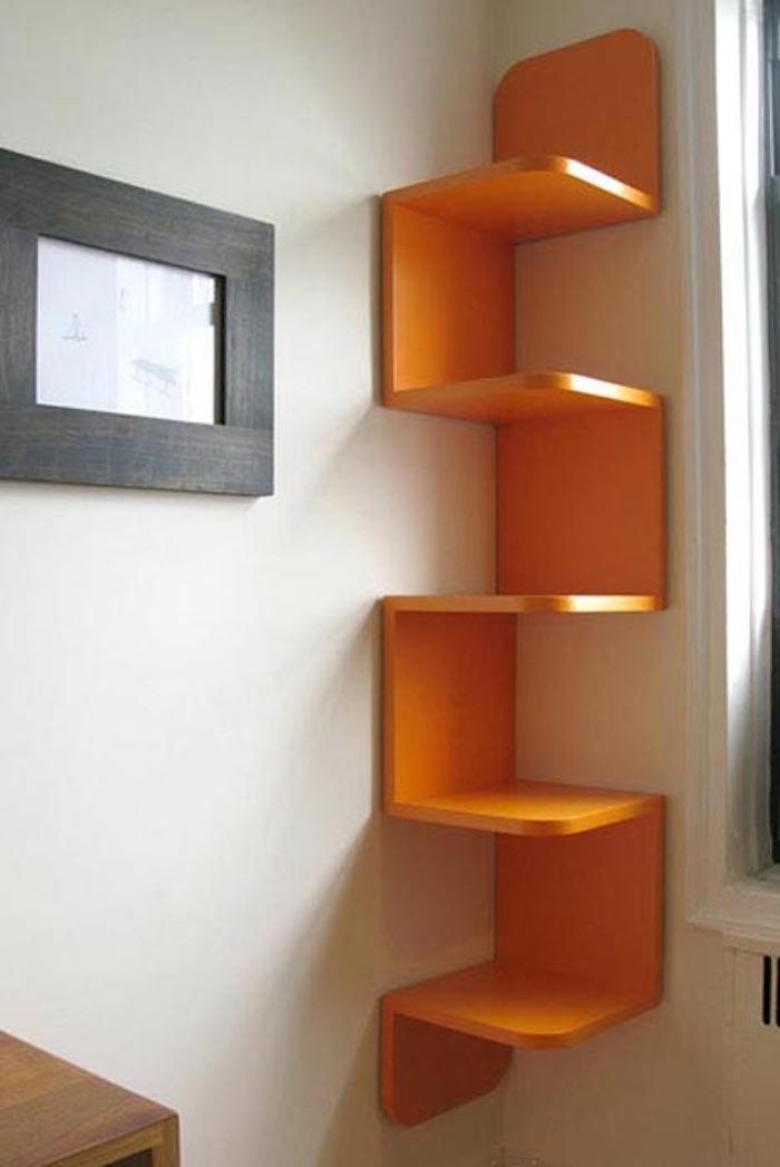 etagere-cube-design-orange-murale-angle