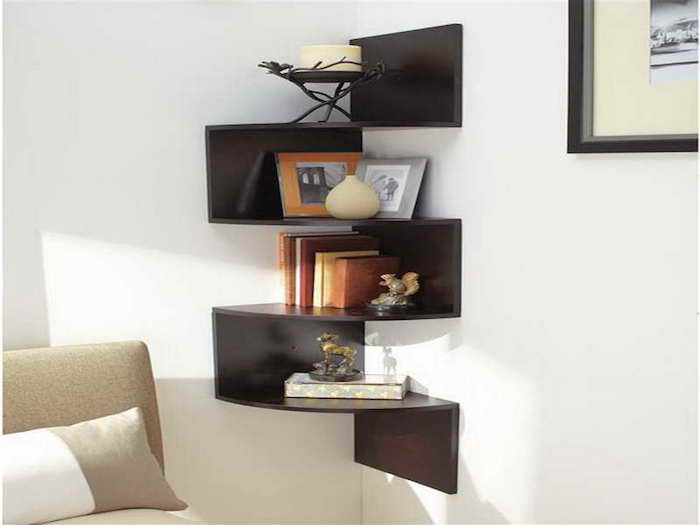 etagere-d-angle-murale-design