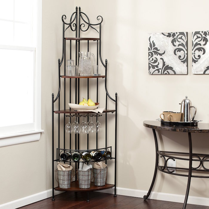 etagere-fer-forge-angle-coin-deco