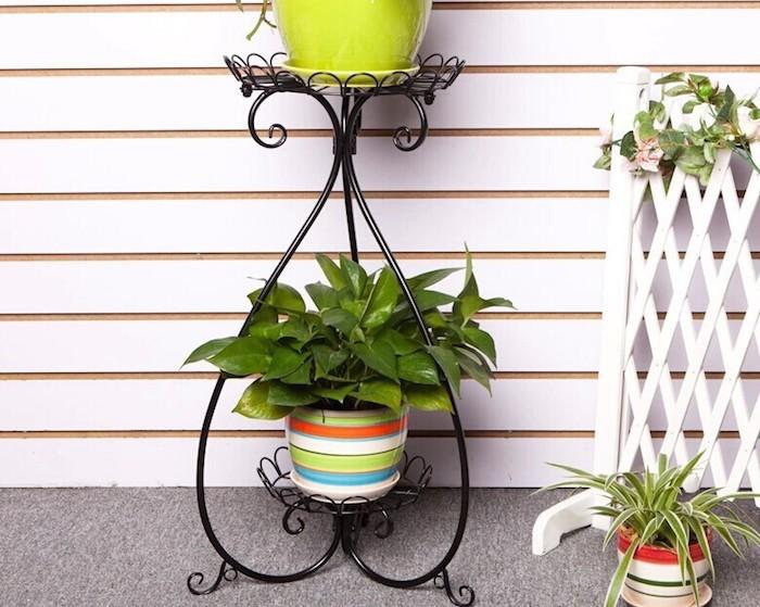etagere-plante-support-pot-de-fleur