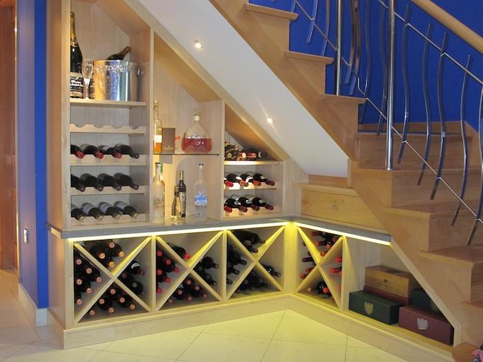 etageres-escalier-rangement-bouteilles