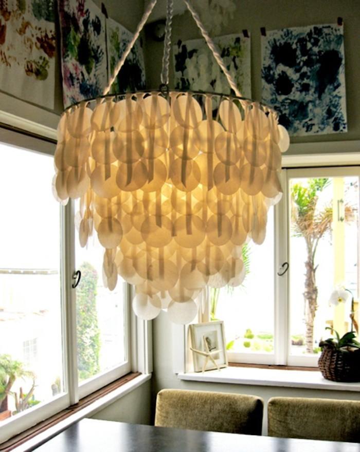 fabriquer-chandelier-original-idee-deco-diy