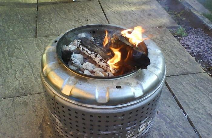 fabriquer-barbecue-pas-cher-tambour-lave-linge