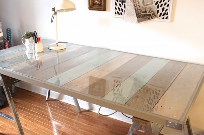 fabriquer-un-bureau-idee-diy-magnifique-pour-un-meuble-en-palette