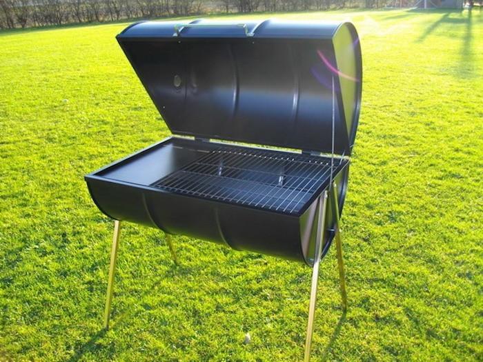 faire-barbecue-tonneau-baril