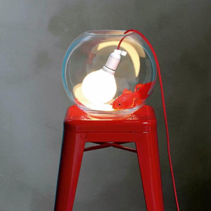 fabriquer une lampe 45 id es pour occuper vos enfants cet automne. Black Bedroom Furniture Sets. Home Design Ideas