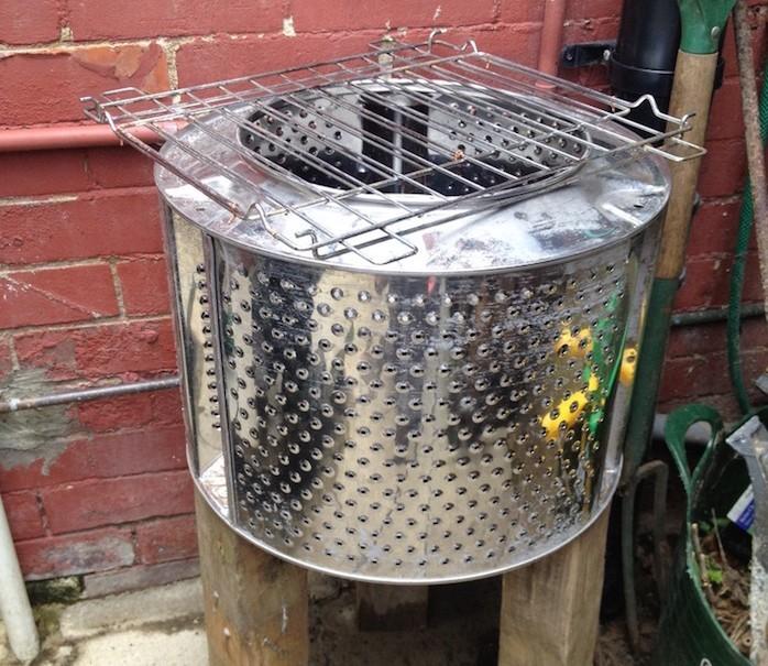 faire-un-barbecue-diy-tambour
