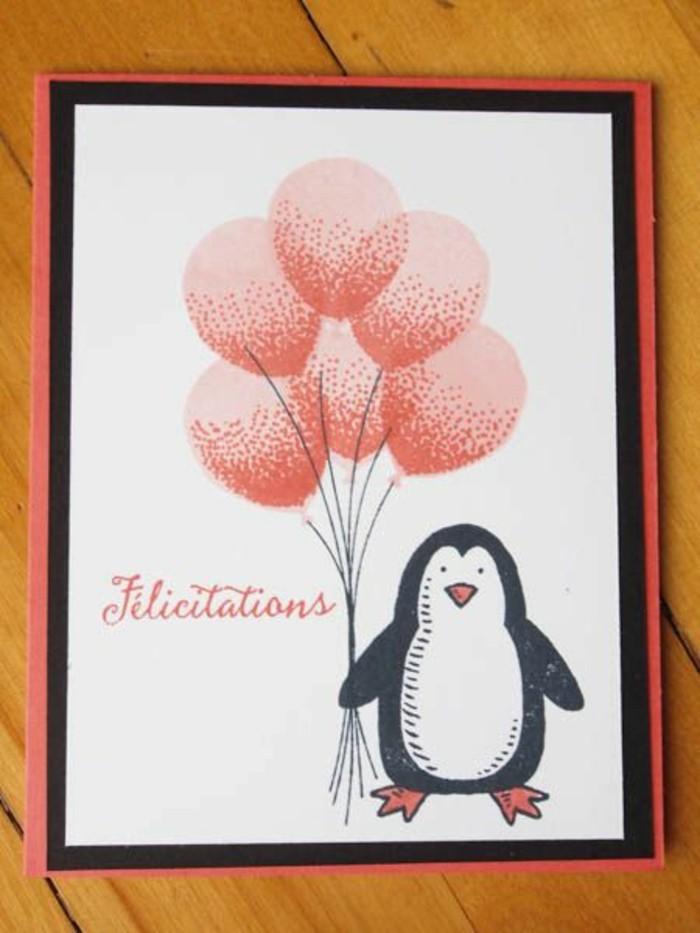 faire-une-carte-de-voeux-jolie-idees-comment-pinguin