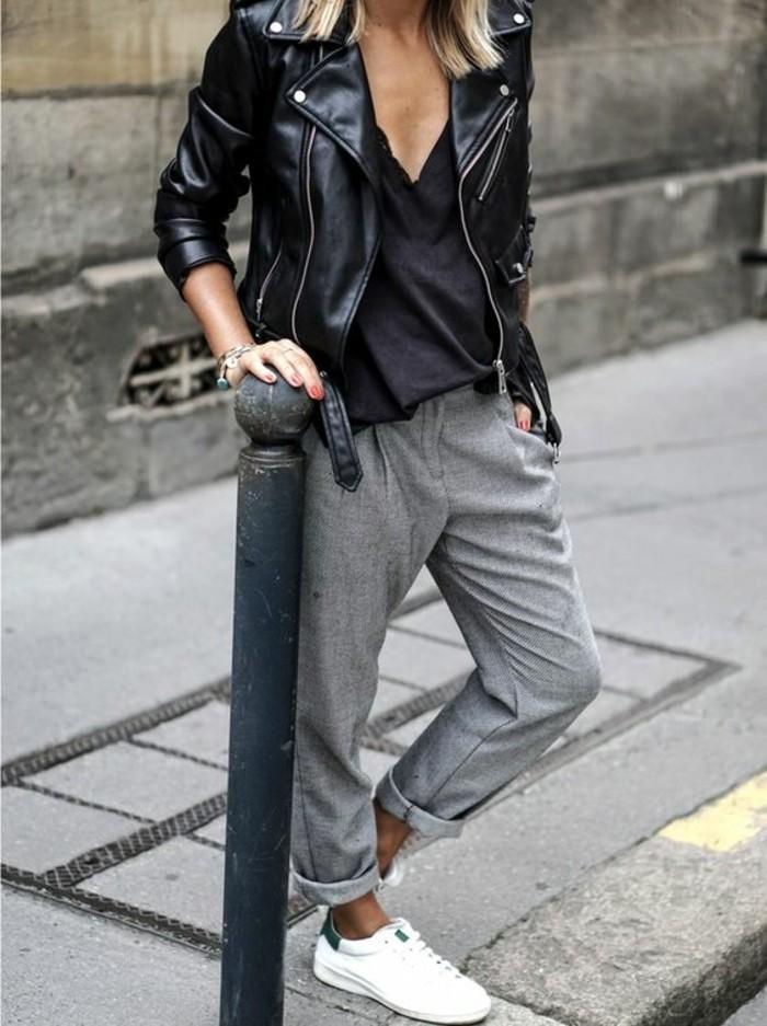 femme-chic-perfecto-femme-pas-cher-mode-boheme-casuel-sport-tenue-cool
