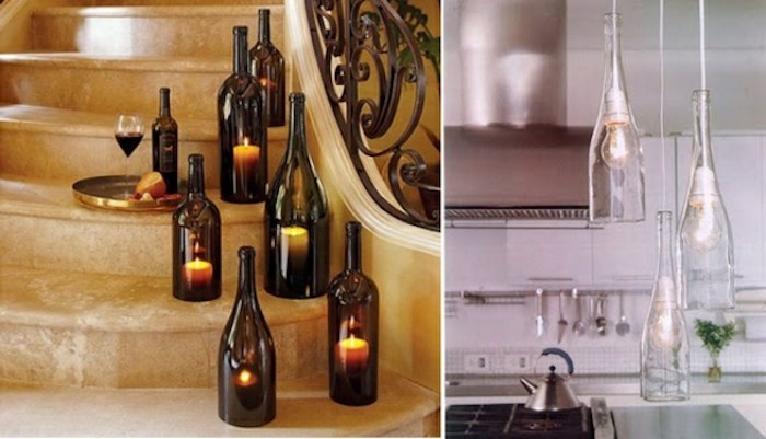 idee-recyclage-deco-bouteille-vin-verre