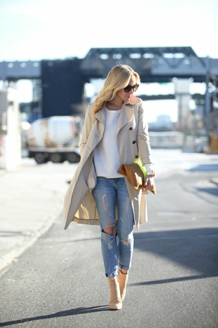 formidable-boots-femme-tendance-trench-coat