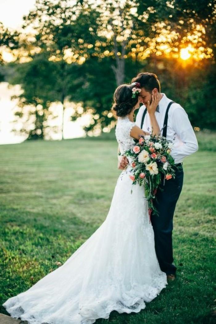 Robe de mari e boh me chic choisissez votre mod le for Robe pour un mariage en mai