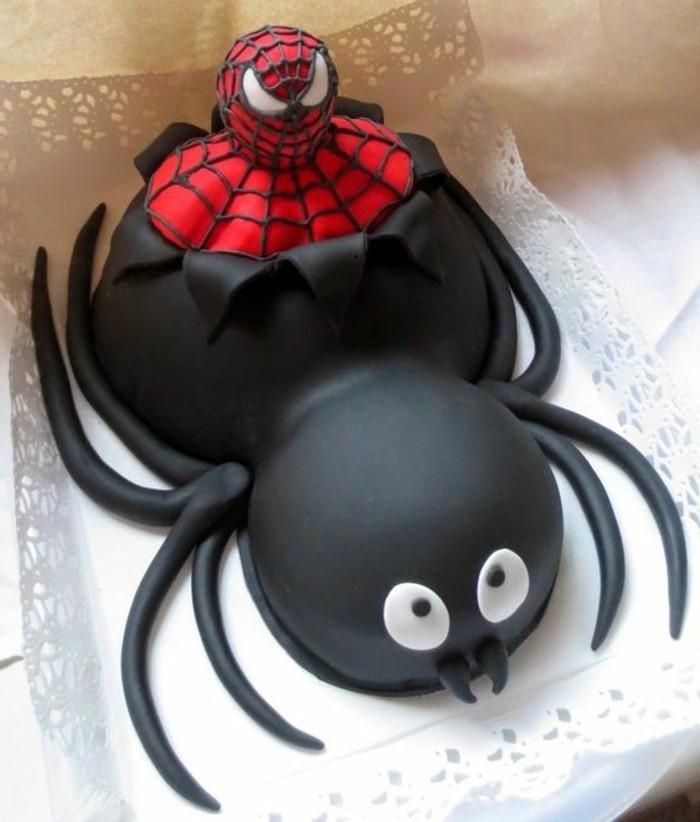 gateau-spiderman-gateau-en-forme-daraingnee