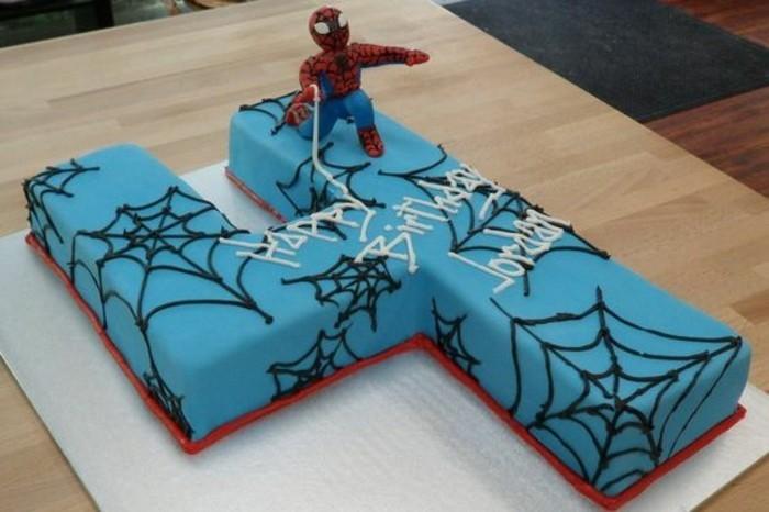 gateau-spiderman-gateaux-bleus-spiderman