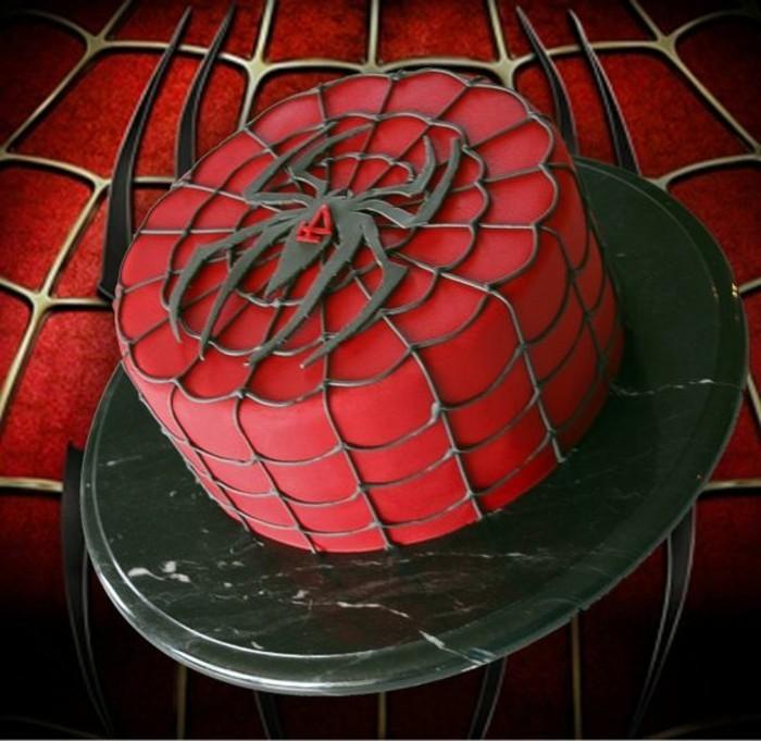 gateau-spiderman-gateaux-spiderman-originaux