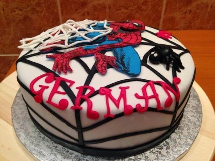 gateau-spiderman-idees-gateaux-anniversaire-et-halloween