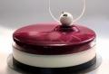 100 photos de desserts au glaçage miroir et quelques recettes délicieuses
