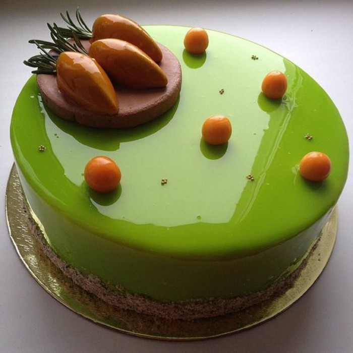 glacage-miroir-vert-gateau-nappe-de-glacage-vert-gourmand