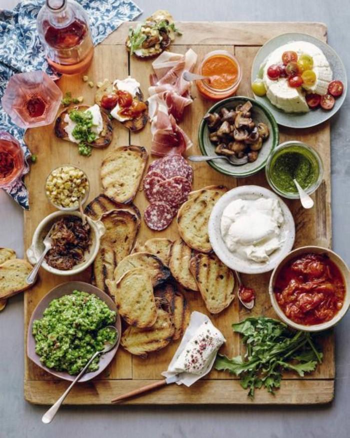 trouvez la meilleure id e repas romantique