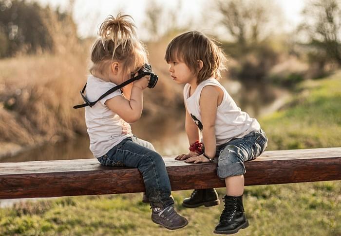 image-pour-ma-meilleure-amie-mignons-enfants