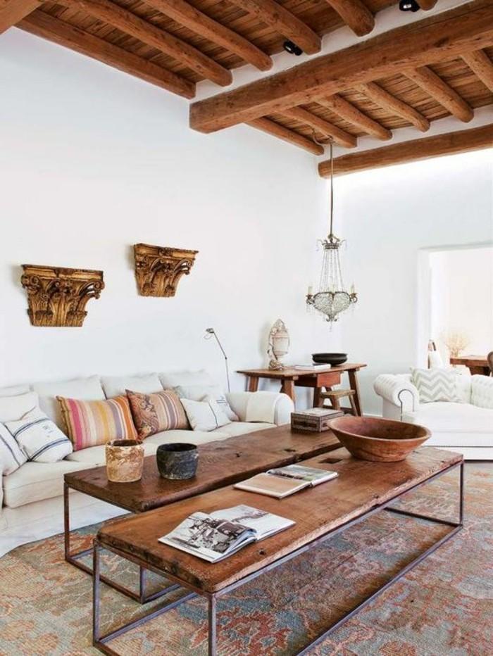 immobilier-espagne-bord-de-mer-commode-style-clair-blanc-mur
