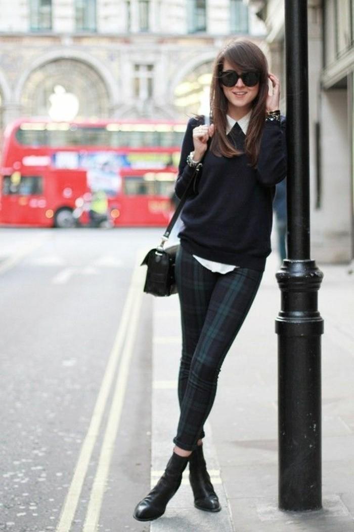 jolies-bottes-tendances-bottines-a-talon-comment-porter-bottines-pantalon