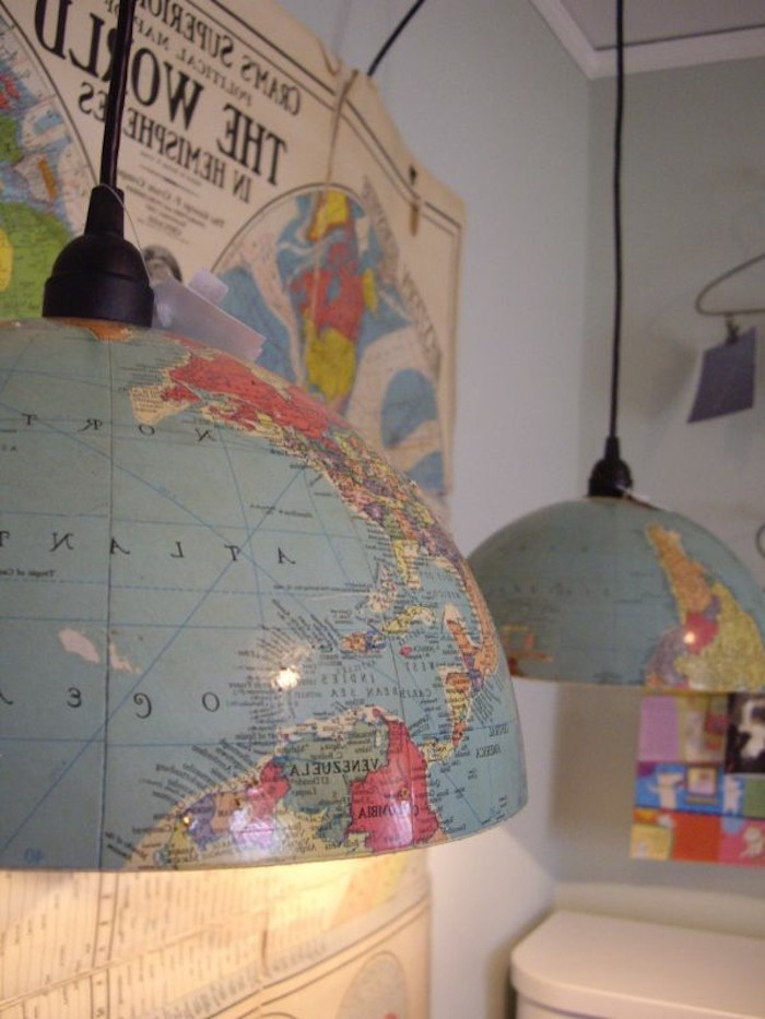 lampe-diy-demi-globe-coupé-idee-deco