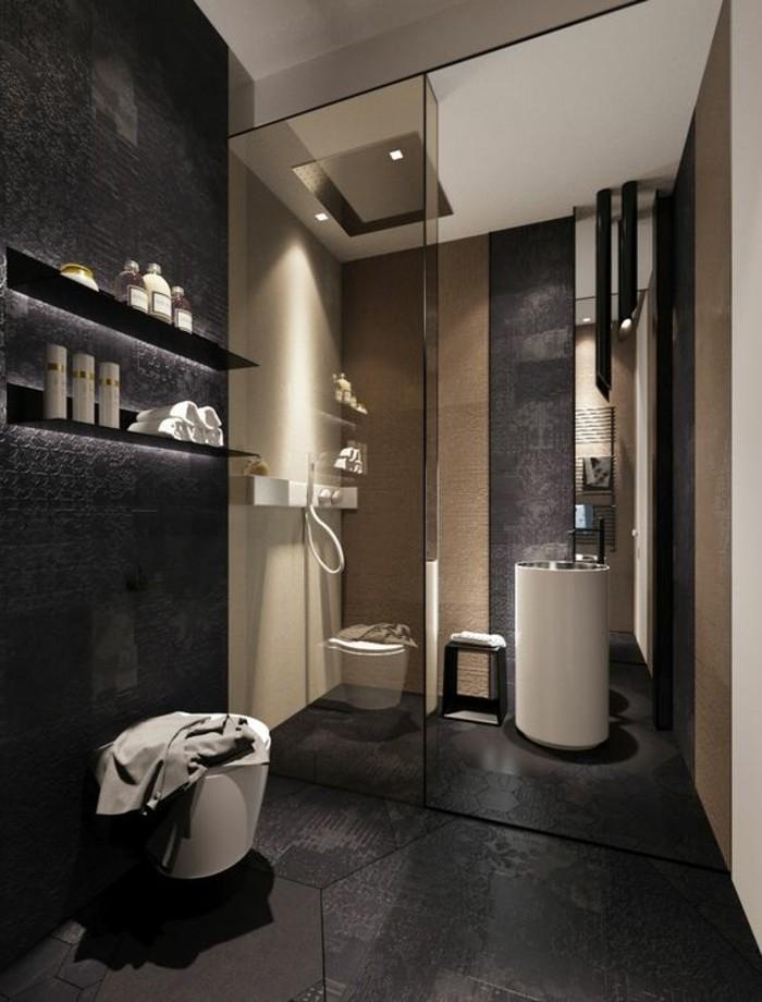 lavabo-colonne-colonne-blanche-lavabo-sur-colonne-sol-et-murs-noirs