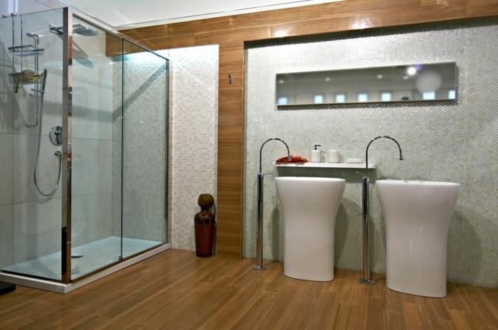 lavabo-colonne-deux-lavabos-sur-colonnes-sol-design-bois