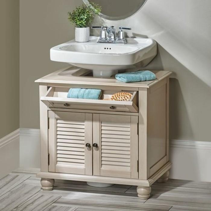 lavabo-colonne-et-meuble-sous-vasque-decor-couleurs-claires