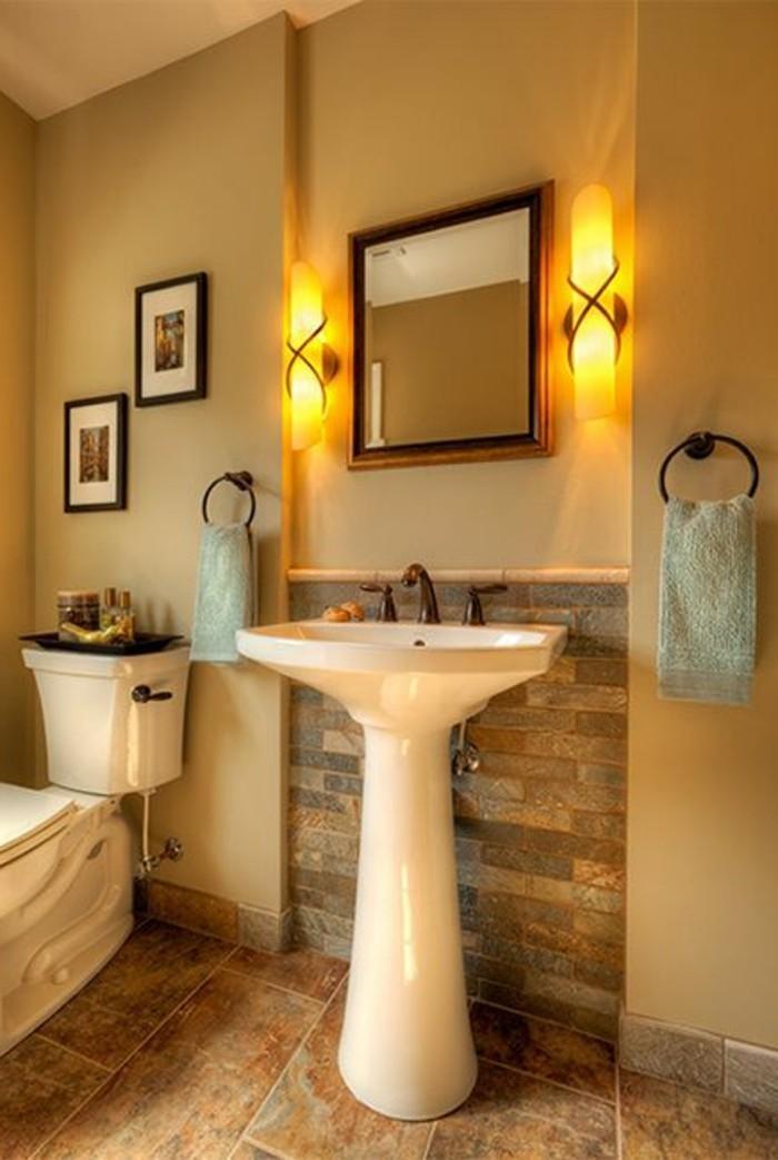 lavabo-colonne-lavabo-sur-pied-blanc-miroir-eclaire