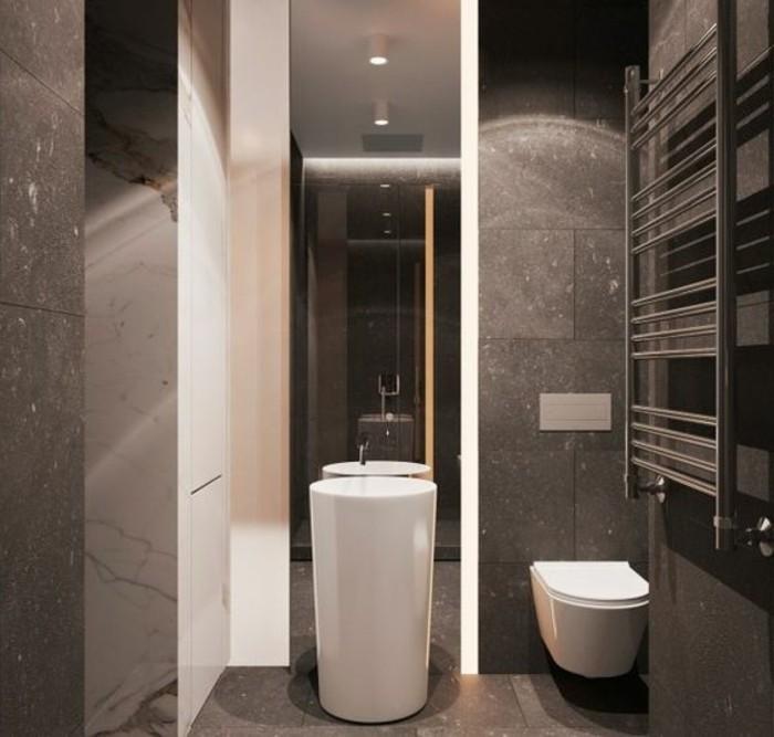 lavabo-colonne-murs-taupe-et-vasque-blanche-design