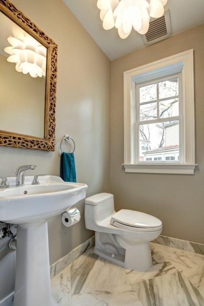 lavabo-colonne-vasque-sur-colonne-grand-miroir-encadre