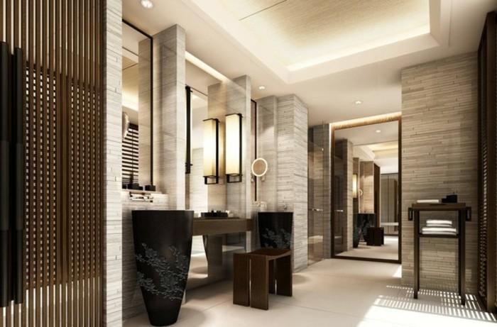 lavabo-colonne-vasques-noires-lavabos-colonnes-noirs