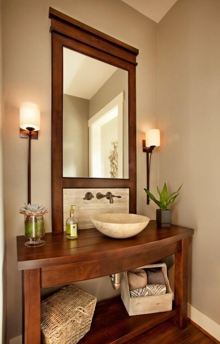 lavabo-en-pierre-grand-miroir-rectangulaire-deux-lampes