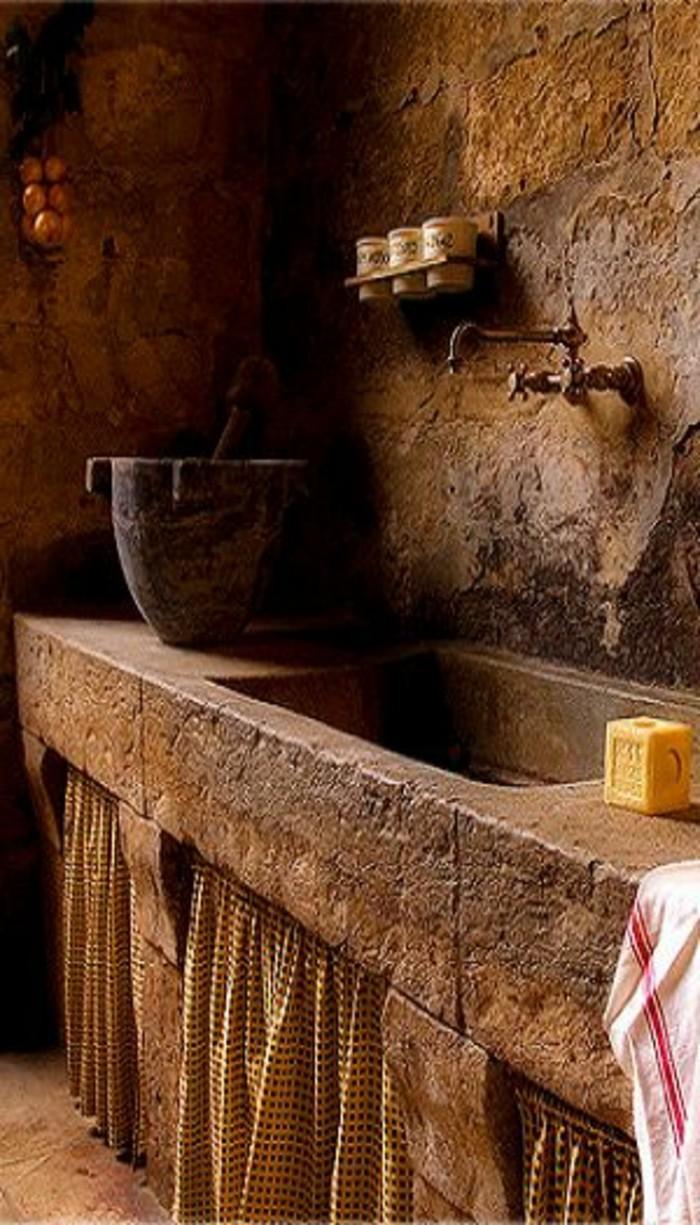 lavabo en pierre lavabo salle de bain ancienne