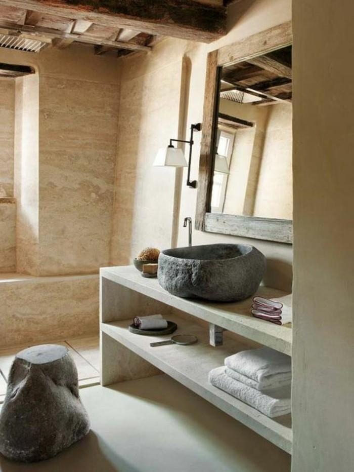 lavabo-en-pierre-vasque-a-poser-salle-de-bain-rustique