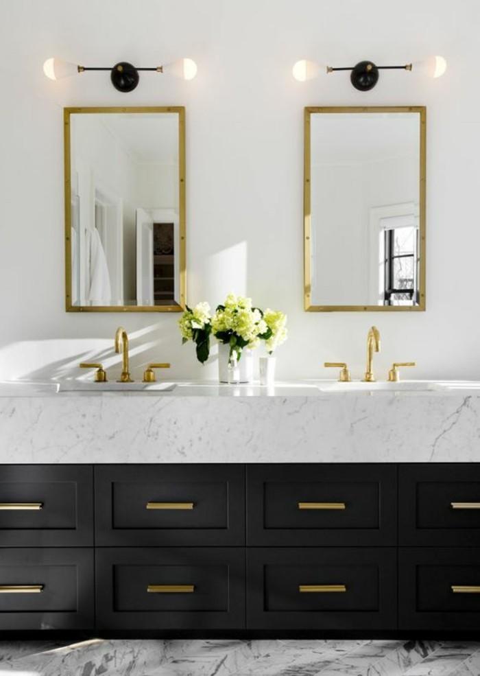 lavabo-retro-deux-miroir-rectangulaires-lavabo-rectangulaire
